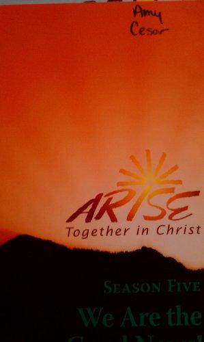 Arise together in christ (season five): George A. Lozano