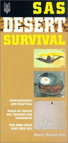 9781930983113: Sas Desert Survival (SAS Survival)