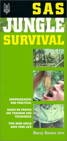 9781930983120: Sas Jungle Survival (SAS Survival)