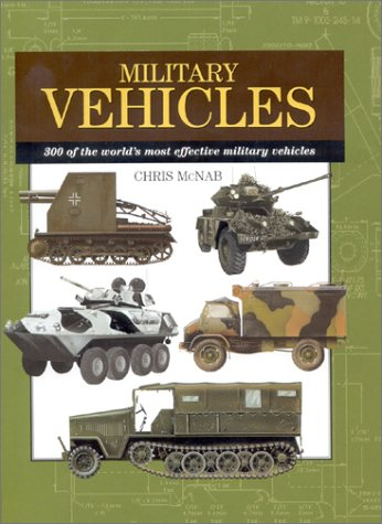 9781930983205: Military Vehicles
