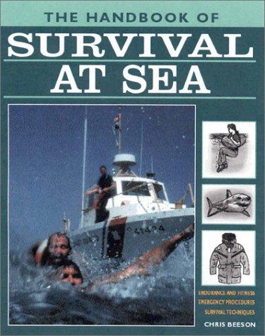 9781930983212: The Handbook of Survival at Sea