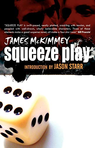 9781930997608: Squeeze Play