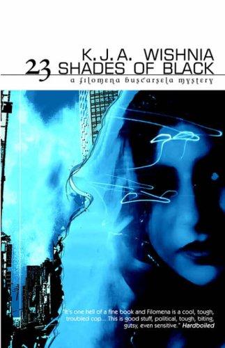 9781930997646: 23 Shades of Black