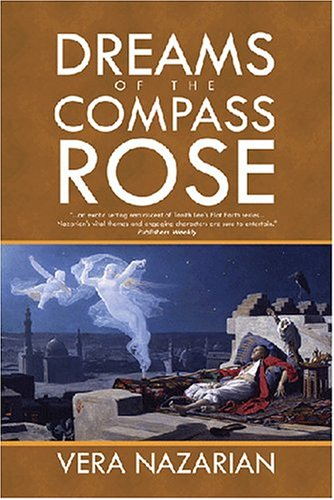 9781930997851: Dreams Of The Compass Rose