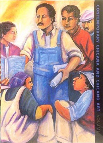 Contemporary Chicana and Chicano Art: Artists, Work,: Keller, Gary D.;Erickson,