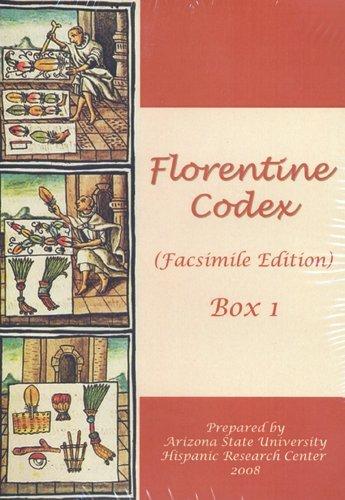 9781931010634: Florentine Codex