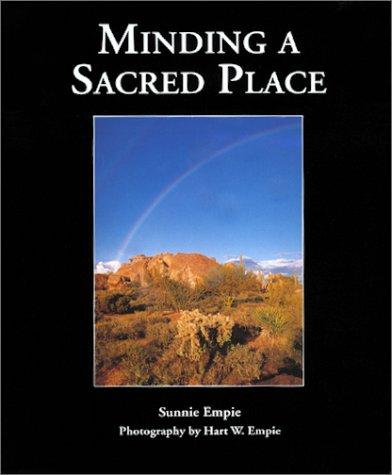 Minding a Sacred Place: Sunni Empie