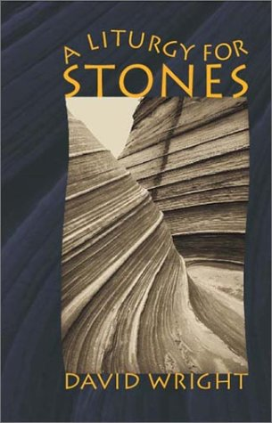 9781931038133: A Liturgy for Stones