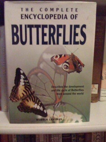 9781931040051: The Complete Encyclopedia of Butterflies