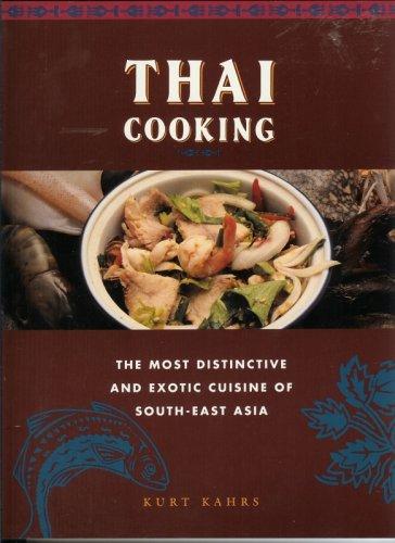 9781931040273: Thai Cooking