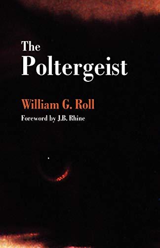 9781931044691: The Poltergeist
