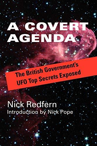 A Covert Agenda