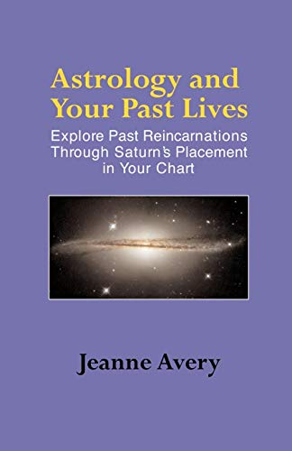 9781931044783: Astrology and Your Past Lives