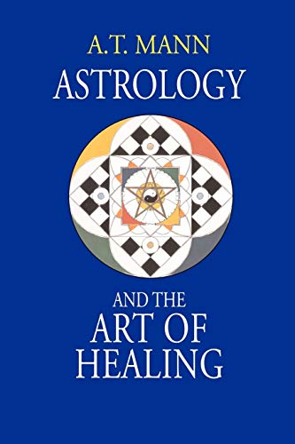 9781931044806: Astrology and the Art of Healing