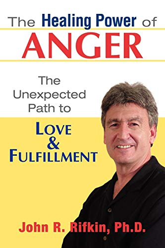 9781931044820: The Healing Power of Anger: The Unexpected Path to Love and Fulfillment