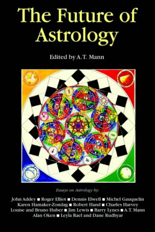 9781931044875: The Future of Astrology