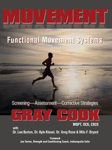9781931046305: Movement Functional Movement Systems: Screening, Assessment, Corrective Strategies
