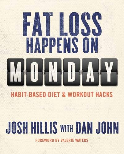 Fat Loss Happens on Monday: Hillis, Josh
