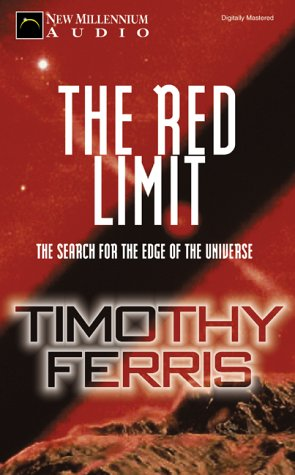 9781931056168: The Red Limit: The Search for the Edge of the Universe