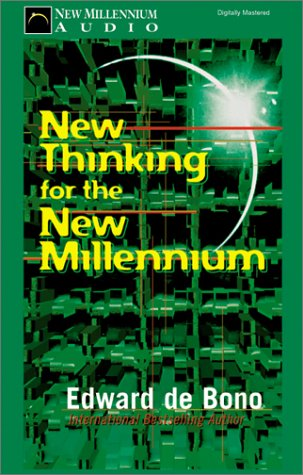 9781931056373: New Thinking for the New Millennium