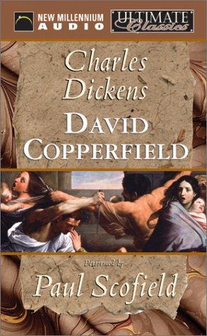 9781931056571: David Copperfield (Ultimate Classics)