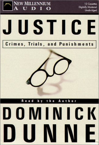 9781931056960: Justice: Crimes, Trials, and Punishments