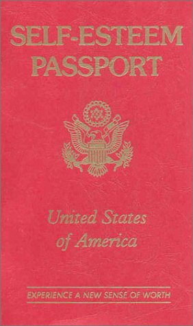 9781931057103: Self-Esteem Passport