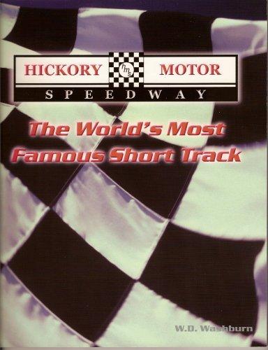 9781931058100: Hickory Motor Speedway