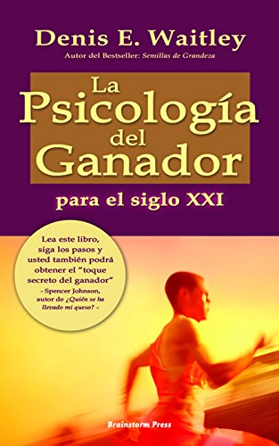 9781931059213: PSICOLOGIA DEL GANADOR P/EL SIGLO...