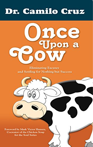 9781931059978: Once Upon a Cow