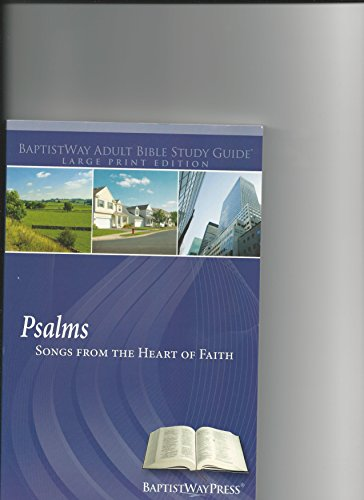 9781931060059: Beliefs Important to Baptists: Bible Study Lessons