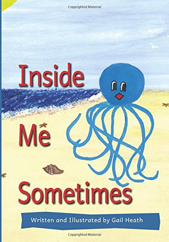 9781931079136: Inside Me, Sometimes