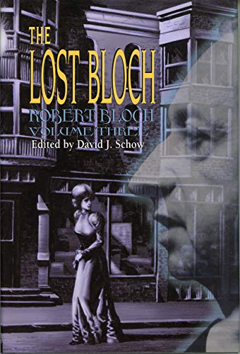 Lost Bloch Crimes (Crimes and Punishments): Bloch, Robert