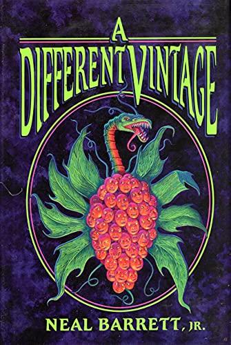 A Different Vintage: Barrett, Neal