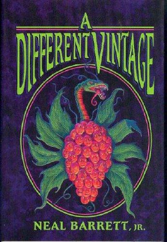 9781931081207: A Different Vintage