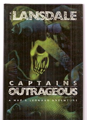 9781931081283: Captains Outrageous