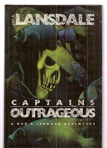 9781931081283: Captain's Outrageous
