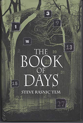 The Book of Days: Tem, Steve Rasnic