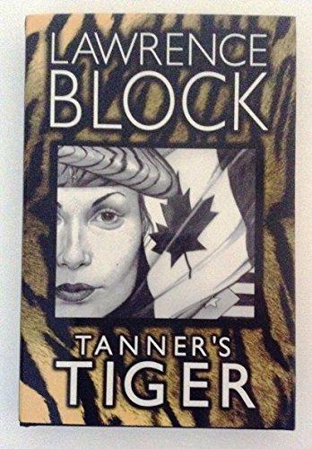 9781931081436: Tanner's Tiger