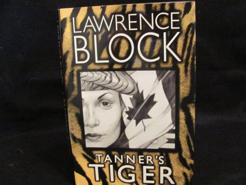 Tanner's Tiger: Block, Lawrence