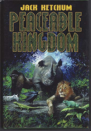 Peaceable Kingdom (Signed, limited edition)