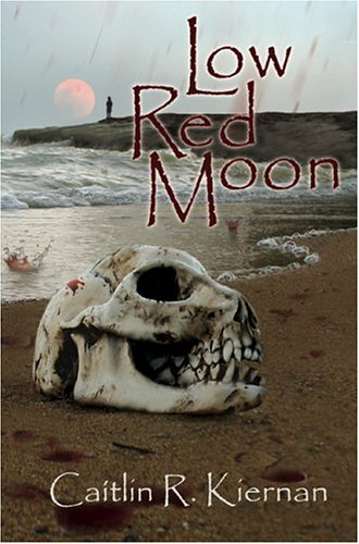 9781931081849: Low Red Moon