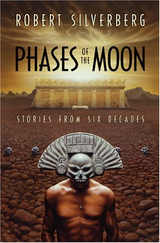 9781931081993: Phases of the Moon: Stories of Six Decades