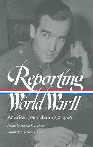 9781931082051: Reporting World War 2