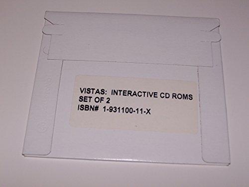 9781931100113: Vistas Interactive