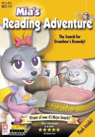 9781931102759: MIA's Reading Adventure