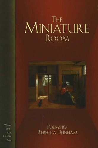 9781931112611: The Miniature Room (Winner, T.S. Eliot Prize, 2006) (New Odyssey Series)