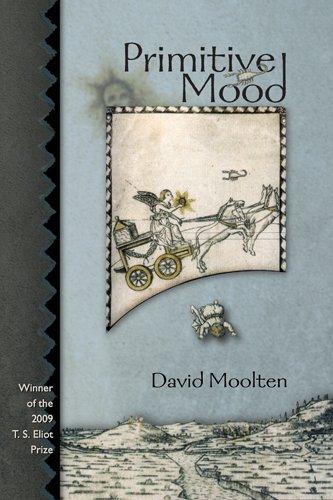 9781931112949: Primitive Mood (Winner, T.S. Eliot Prize, 2009) (New Odyssey Series)