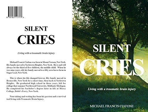 9781931117777: Silent Cries Living with a Traumatic Brain Injury