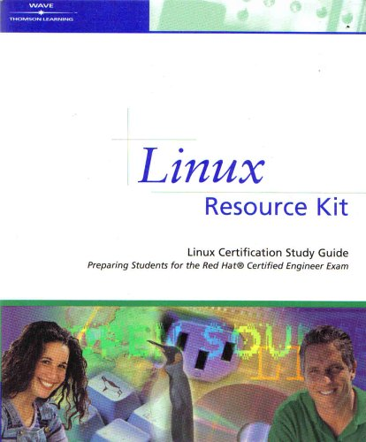 9781931119375: Linux Resource Kit : Linux Certification Study Guide Preparing Students for the Red Hat Certified Engineer Exam